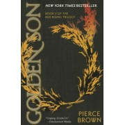 Golden Son: Book 2 of the Red Rising Saga, Paperback