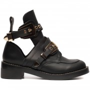 Boots Last Call Cut Out - Enkellaarsjes