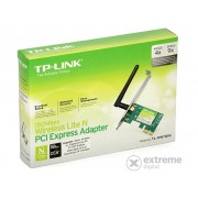 Card TP-LINK TL-WN781ND 150M Wireless PCI-E