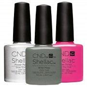CND - Colour - Shellac - Gellak - Tropix - 7,3 ml