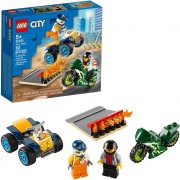 LEGO City 60255 Equipo de Especialistas