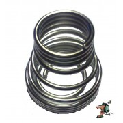 Maglite D cell spring