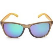Pepe Jeans Wayfarer Sunglasses(Multicolor)