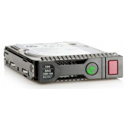 "846524-B21 846612-001 HPE 1 TB 12G SAS 7.2K LFF 3.5"" MDL SC disco duro"