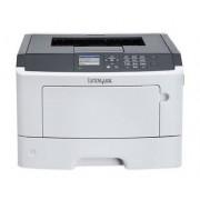 Lexmark MS510dn - Impressora - monocromático - Duplex - laser - A4/Legal - 1200 x 1200 ppp - até 42 ppm - capacidade: 350 folha