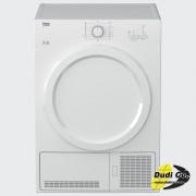 Beko mašina za sušenje veša DCY7202YW3