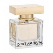 Dolce&Gabbana The One 30 ml EDT W