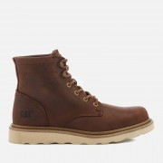 Caterpillar Botas Caterpillar Chronical - Hombre - Marrón - UK 7/EU 41 - Brown