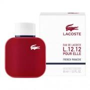 Lacoste Eau de Lacoste L.12.12 French Panache eau de toilette 90 ml за жени