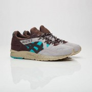Asics Gel-lyte v Viridan Green/Coffee