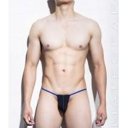 Mategear Ji Hu Maximizer Ultra Bikini Swimwear Black 1190301
