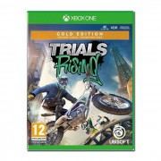 Ubisoft Trials Rising Gold Edition - XBOX ONE