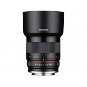Canon Objetivo SAMYANG 35mm F1.2 Ed As Umc Cs M (Encaje: Canon EF-M - Apertura: f/1.2 - f/16)