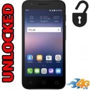 Alcatel ideal 4060A Celular 4G LTE, desbloqueado, Android 5 MP, 8GB, Quad Core