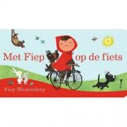 Met Fiep op de fiets - Fiep Westendorp