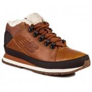 Boots NEW BALANCE - Classics H754LFT Marron