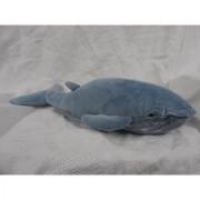Blue Whale Plush Toy 17 Long
