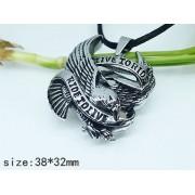Медальон Danieli изработен от медицинска стомана (DXP17908)