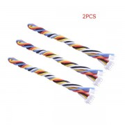 2PCS 5pin FPV silicone cable for RunCam Swift 2/Owl 2