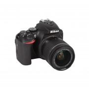 Camara Nikon D5600 Reflex Kit 18-55 Full Hd Wifi 24mp