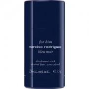 Rodriguez Narciso Rodriguez Men's fragrances for him Bleu Noir Deodorant Stick 75 g
