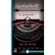 13 Probleme Editia Colectionarului - Agatha Christie