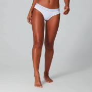 Myprotein Braguita Hipster de Mujer (Pack de 2) - Blanco - M
