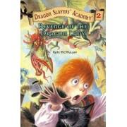 Revenge of the Dragon Lady, Paperback