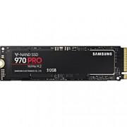 Samsung 512 GB Internal SSD 970 PRO Black
