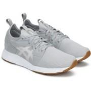 Asics Tiger GEL-LYTE V RB Running Shoes For Men(Grey)