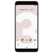 "Telefon Mobil Google Pixel 3, Procesor Snapdragon 845, Octa-Core 2.5GHz / 1.6GHz, P-OLED Capacitive touchscreen 5.5"", 4GB RAM, 64GB Flash, 12.2MP, Wi-Fi, 4G, Android (Roz)"
