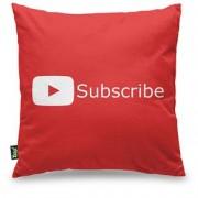 Almofada Youtube Play