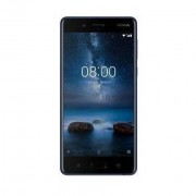 Nokia 8 Smartphone Dual Sim Display 5.3 Pollici Ram 4 Gb 64 Gb Espandibile Color