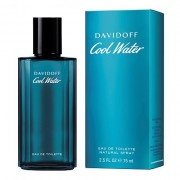 Davidoff Cool Water toaletna voda 75 ml za muškarce