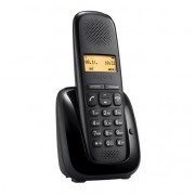 Telefon digital fara fir Gigaset Dect A120 Black