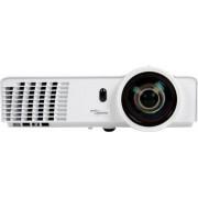 Videoproiector Optoma W305ST WXGA 3200 lumeni
