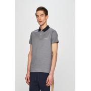 Calvin Klein - Тениска с яка