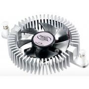 DeepCool-V65-VGA-kuler-with-80mm-mounting-holes-50mm-Fan-3600rpm-7-67CFM-21dB