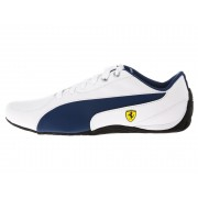 Маратонки PUMA Drift Cat 5 Ferrari бели