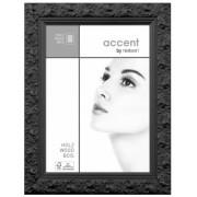 Nielsen Arabesque 30x40 Wood Portrait black 8530012