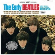 Video Delta Beatles - Early Beatles (The U.S. Album) - CD