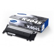 Samsung Cartucho de tóner original SAMSUNG CLT-K404S 1500 páginas Negro