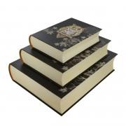 Könyvdoboz Szett - Bug Art - Bagoly