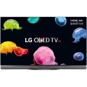 "LG 65e6v 65"" Oled 4k Ultra Hd Compatibilità 3d Smart Tv Wi-Fi Led Tv (65E6V)"