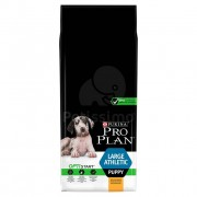 Pro Plan Puppy Large Breed Athletic Optistart 12 kg