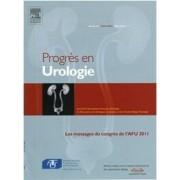 Progrès en Urologie - Abonnement 12 mois