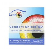 Prolens AG Comfort Shield - 15x0.3ml Ampullen