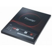 Prestige PIC8.0 Induction Cooktop(Black, Touch Panel)
