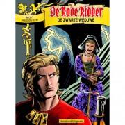 De Rode Ridder: De zwarte weduwe - Willy Vandersteen