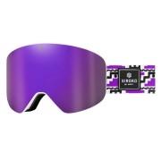 Siroko Maschere da Sci e Snowboard OTG GX Timberline